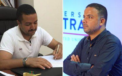 Makhlouf : «Khedher a démissionné suite à la campagne menée contre lui par le PDL et Attayar»