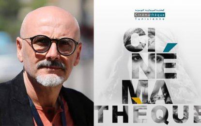 L'universitaire et critique de cinéma Tarek Ben Chaabane à la tête de la Cinémathèque tunisienne