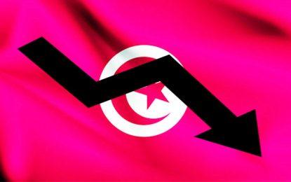 La notation souveraine de la Tunisie recule de 7 crans entre 2010 et 2020