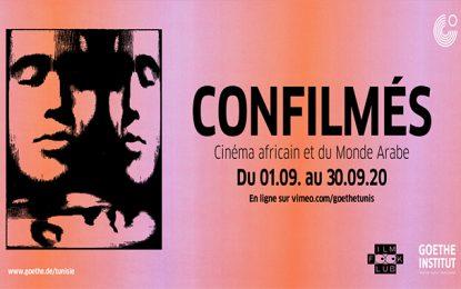 « Confilmés » : Le Goethe Institut offre des projections gratuites en ligne