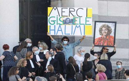 Obsèques de Gisèle Halimi à Paris : Un dernier adieu à la militante franco-tunisienne