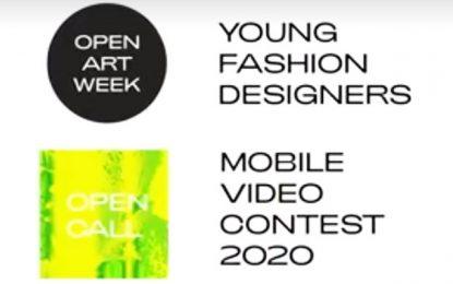 Concours de mode réservé aux jeunes créateurs tunisiens et italiens de moins de 30 ans