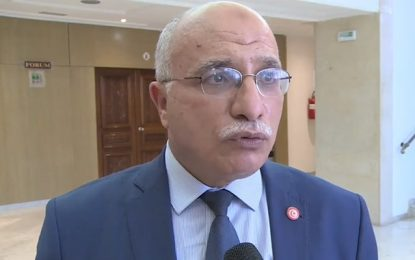 Abdelkarim Harouni : On se dirige vers un gouvernement «politique»