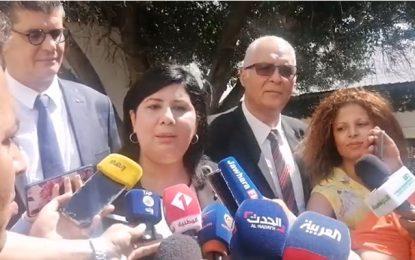 Abir Moussi : Le PDL accordera sa confiance au gouvernement Mechichi s'il n'a aucun lien avec les islamistes