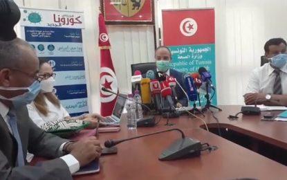 Coronavirus – Tunisie : Les accompagnateurs des voyageurs désormais interdits d'entrer à l'aéroport