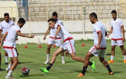 Football : Les joueurs du Club africain boycottent l'entraînement