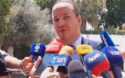 Formation du gouvernement : Le Bloc national en voie de donner sa confiance à Hichem Mechichi