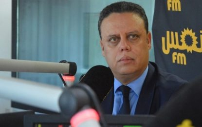 Victime d'un malaise, Haykel Mekki transféré à l'hôpital