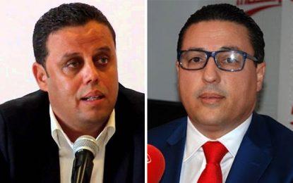 Attayar et Echaâb s'opposent à la formation d'un gouvernement non-partisan