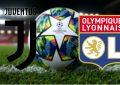 Juventus-Lyon en live streaming: 8ème de finale  LDC 2020