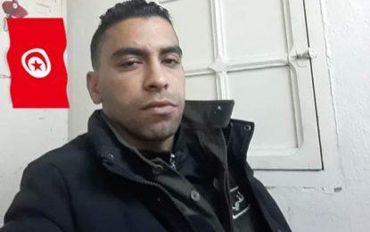 Un garde national mortellement poignardé à Kairouan : Arrestation du tueur principal