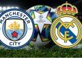 Man.city-Real Madrid en live streaming: 8ème de finale  retour