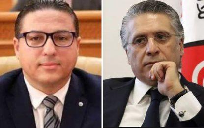 Ajbouni à Karoui : «Ne vous soumettez pas au chantage d'Ennahdha»