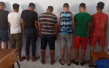 Sfax : Un candidat à la migration clandestine tué par des passeurs