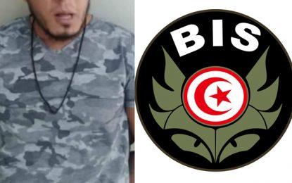 Sfax : Arrestation d'un takfiriste recherché pour différents délits, notamment pour agression à l'arme blanche
