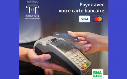 BNA : Lancement de nouvelles solutions de paiement électronique