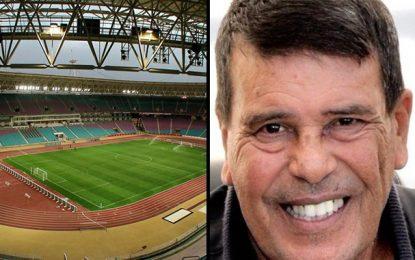 Affaire Hamadi Agrebi : La municipalité de Radès dépose une plainte urgente pour suspendre la décision de renommer le stade olympique