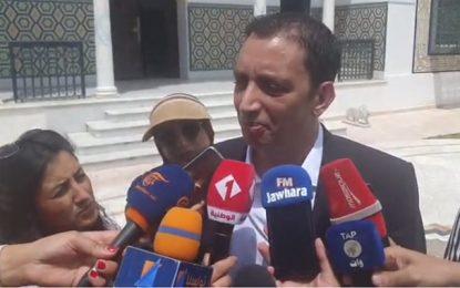Yassine Ayari : «Il faut dissoudre le Parlement»