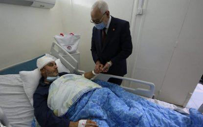 Agression du député Al-Karama : Les suspects voulaient braquer leur victime qu'ils affirment ne pas connaître