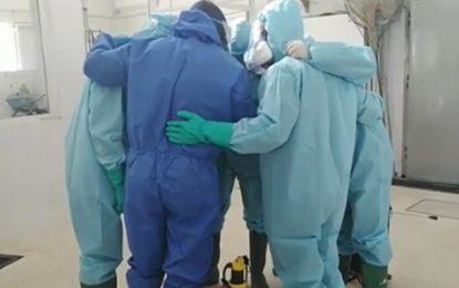 Coronavirus : Trois décès et 116 nouveaux cas à Sousse