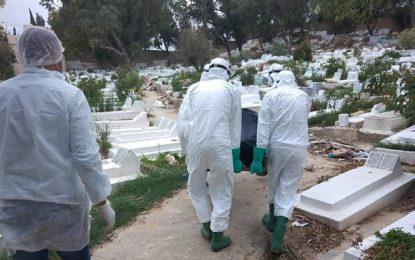 Coronavirus: 76 décès enregistrés le 4 janvier en Tunisie, annonce le ministre de la Santé