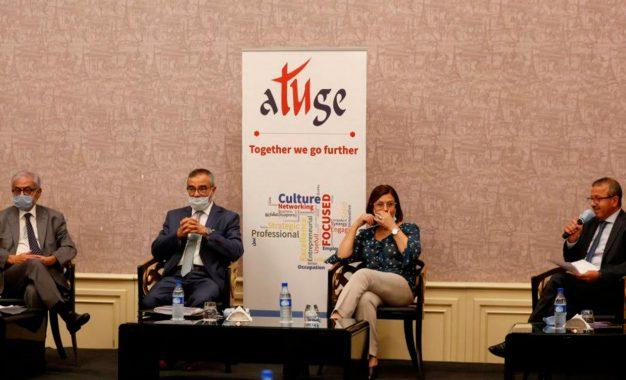 Débat à l'Atuge : Les conditions d'une réelle relance économique en Tunisie