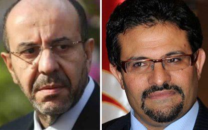 Qui est plus dangereux pour la Tunisie, Belhassen Trabelsi ou Rafik Bouchlaka?