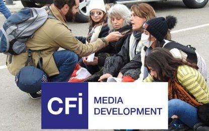 CFI lance un MOOC gratuit pour développer la CivicTech en Afrique francophone