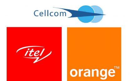 Le Groupe Cellcom va distribuer les marques ITEL et Orange en Tunisie