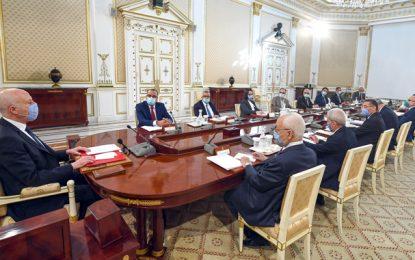 Kaïs Saïed favorable à l'exécution de la peine de mort «surtout en cas de récidive»