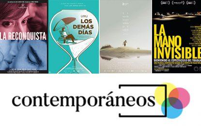 «Contemporains» : Instituto Cervantes propose un cycle de cinéma en ligne