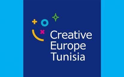 Session d'information sur le programme Europe Créative à l'intention des acteurs culturels