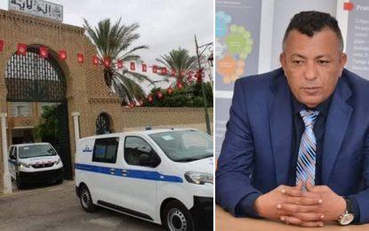 Démis de ses fonctions par Abdellatif Mekki, Nabih Thabet de nouveau à la tête de la direction régionale de la Santé de Tozeur