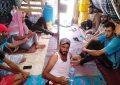 El-Kamour : Face à un État faible, la situation est en train de dangereusement pourrir