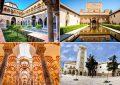 Impressions de retour d'Al-Andalous