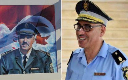 Bizerte : Hommage au commandant Houimli, tombé en martyr il y a un an