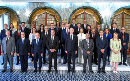 Tunisie : Elyes Kasri déplore «un gouvernement de figurants impuissants»