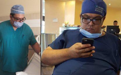 Tunisie : Docteur Haithem Chemchik succombe au coronavirus