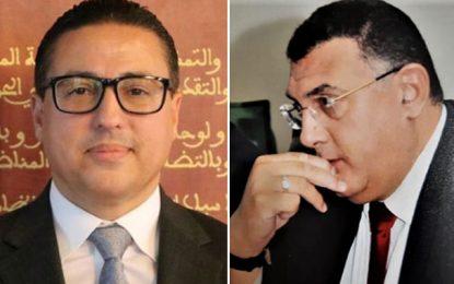Yadh Elloumi perd ses nerfs : «Hichem Ajbouni est un homme malade, arrogant et menteur»