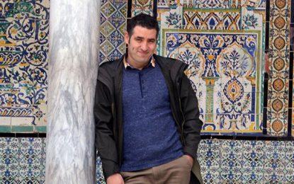 Houssem Eddine Chachia obtient le Prix de jeune chercheur en Histoire