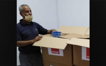 Coronavirus-El-Hamma : Décès d'Ibrahim Gueloui, membre de la commission locale de lutte contre la Covid-19