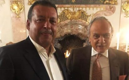 Imed Derouiche: «Youssef Chahed gouverne encore la Tunisie»