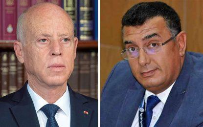 Yadh Elloumi : «Saïed faisait partie de la commission ayant amendé la Constitution pour Ben Ali»