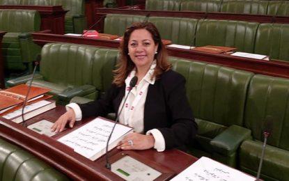 Après avoir quitté Qalb Tounes, la députée Lilia Bellil rejoint le bloc de la Réforme