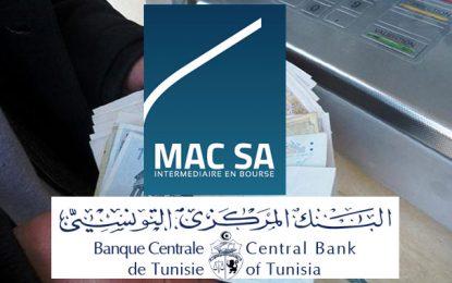Etude Mac SA : 2020, l'année de tous les défis pour les banques tunisiennes