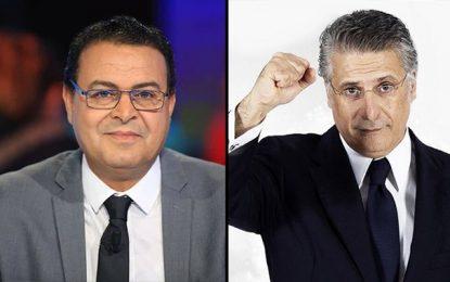 Zouhaïr Maghzaoui : «Nabil Karoui est le spécialiste de l'annonce des fausses-victoires»