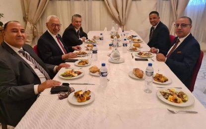 Tunisie : Les avocats du blanchiment d'argent