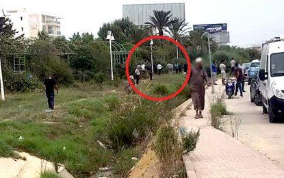 Le tueur présumé de Rahma Lahmar arrêté par la police