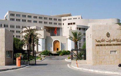 Tunisie : Liste officielle du mouvement diplomatique