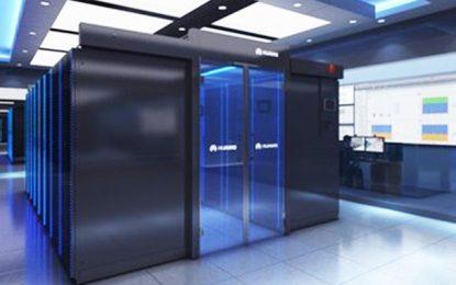 La municipalité d'Abou Dhabi choisit Huawei pour construire son Centre de récupération de données en cas de catastrophe